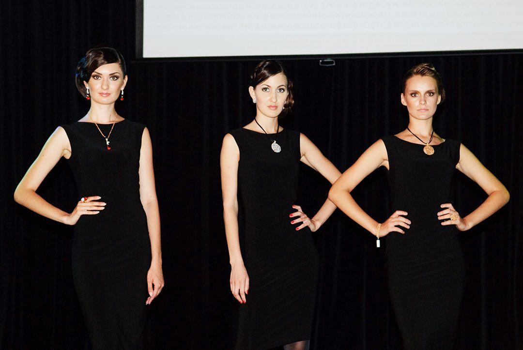 Презентация коллекции ювелирной марки Roberto Coin