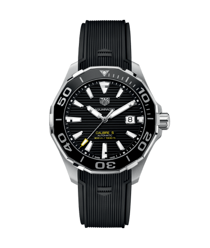 Aquaracer-Calibre-5-300M-43mm-WAY201A-FT6069
