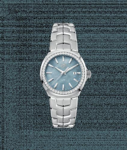 Link-100M-32mm-grey-mop-dial-diamond-bezel-WBC1315.BA0600