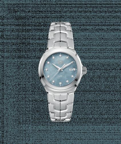 Link-100M-32mm-grey-mop-diamond-dial-WBC1313.BA0600