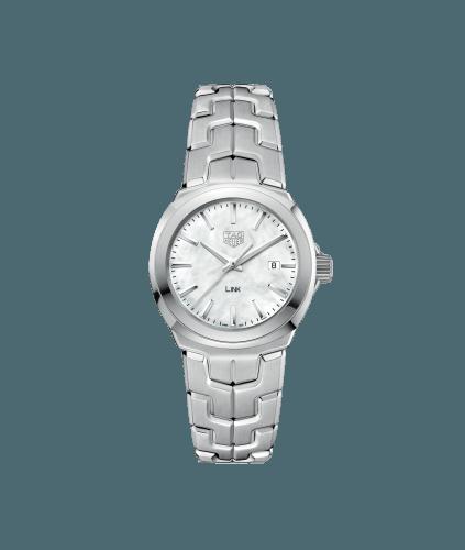 Link-100M-32mm-white-mop-dial-WBC1310-BA0600