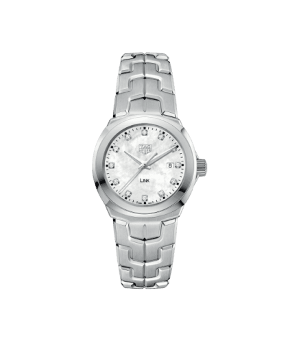 Link-100M-32mm-white-mop-diamond-dial-WBC1312-BA0600