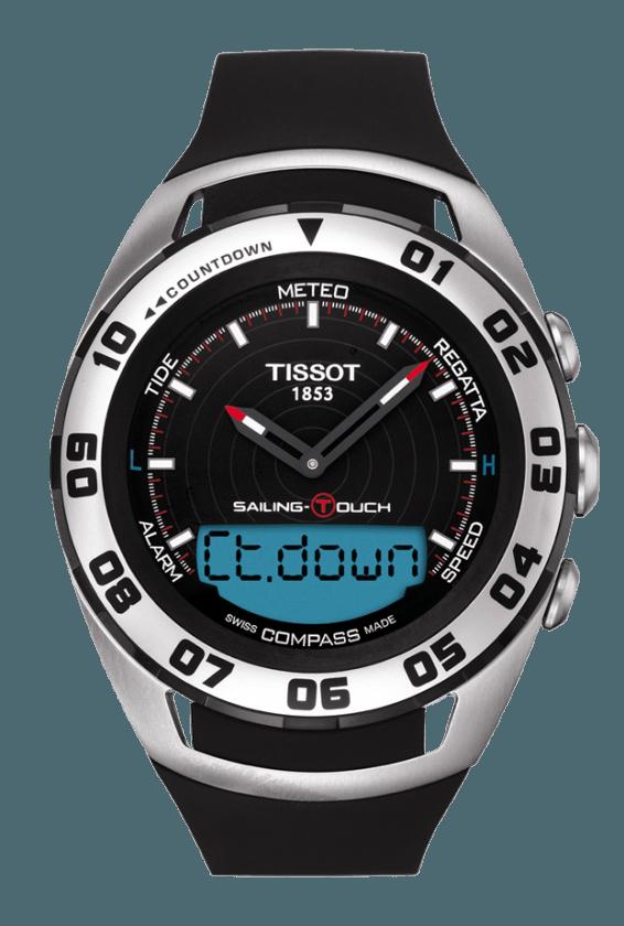 TISSOT Mens Watch Collection TISSOT official website