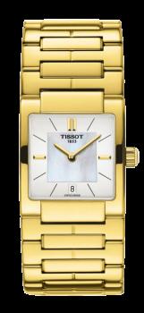 TISSOT T02