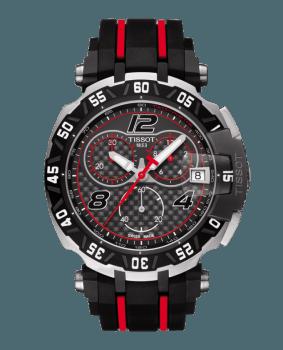 TISSOT T-RACE MOTOGP 2016 QUARTZ CHRONOGRAPH