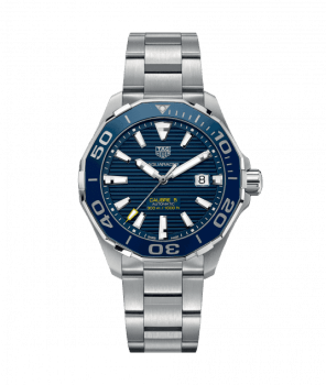 AQUARACER 300 M Calibre 5 Ceramic Bezel 43 MM