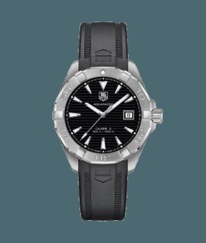 AQUARACER 300M Calibre 5 Автоматические часы 40,5 мм