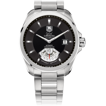 TAG HEUER GRAND CARRERA Calibre 6 RS Автоподзавод 40,2 мм