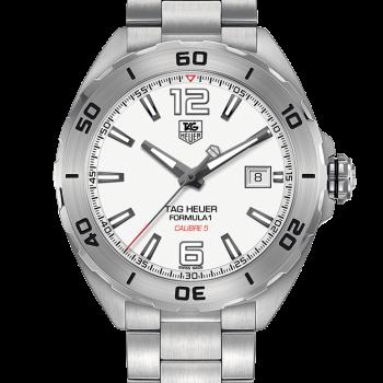 TAG HEUER FORMULA 1 Calibre 5 Автоматические часы 41 мм