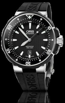 Oris ProDiver Date