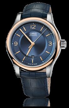 Oris Classic Date