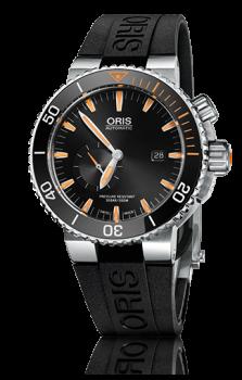 Oris Carlos Coste Limited Edition IV