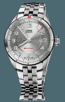 Oris Audi Sport GMT