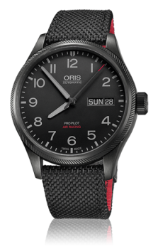 Oris Air Racing Edition V
