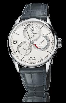 Oris Artelier Calibre 112