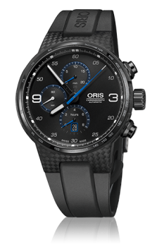 Oris Williams Chronograph Carbon Fiibre Extreme
