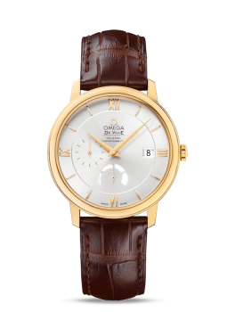 De Ville Prestige Power Reserve Co-Axial 39,5mm