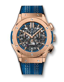 Aerofusion Chronograph King Gold 45mm