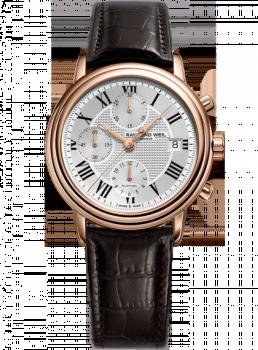Maestro Automatic Chronograph