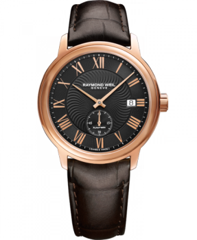 Maestro Automatic Small Second