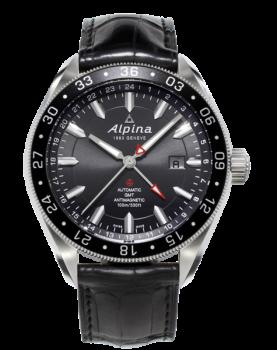 Alpiner GMT 4