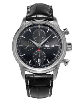Alpiner Chronograph Automatic