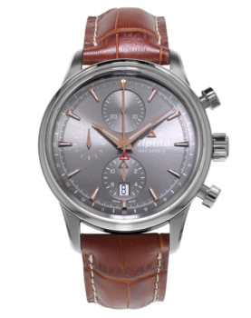 Alpiner Chronograph Automatic