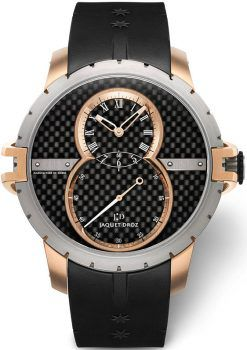 Grande Seconde SW Red Gold-Titanium