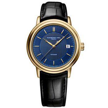 Maestro Automatic Date