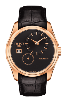 TISSOT COUTURIER AUTOMATIC GENT SMALL SECOND