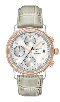 TISSOT BRIDGEPORT LADY AUTOMATIC