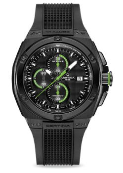 DS Eagle Chronograph Automatic