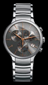 Centrix Chronograph