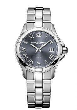 Parsifal Automatic Date