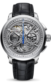 MASTERPIECE CHRONOGRAPH SKELETON