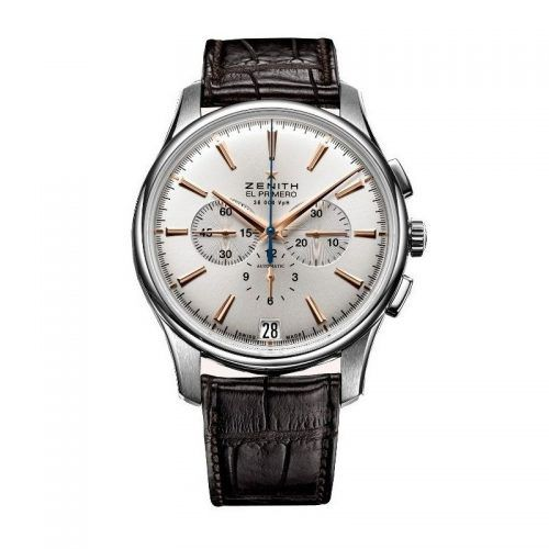 zenith-captain-el-primero-032110400-01c498-misura-42-x-12-mm-cronografo-autom
