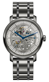 DiaMaster Automatic Skeleton Limited Edition