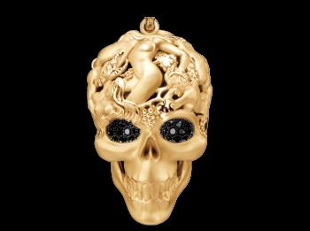 Ожерелье BACANAL