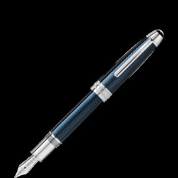 Перьевая ручка Meisterstück Solitaire Blue Hour LeGrand