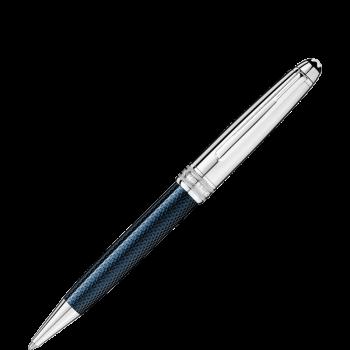 Шариковая ручка Meisterstück Solitaire Doué Blue Hour Classique
