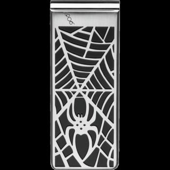 Зажим для банкнот Spider