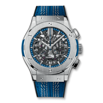 Classic Fusion Aerofusion 2016 ICC World Twenty20 Titanium 45mm