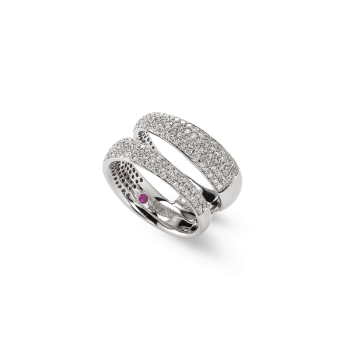RING | DIAMONDS | SCALARE