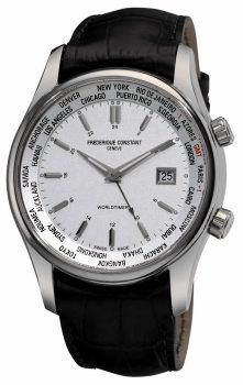 Index Worldtimer Quartz