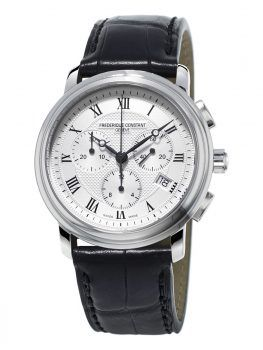 Gents Chronograph Quartz
