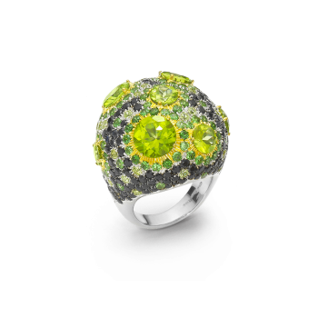 HAUTE COUTURE RING