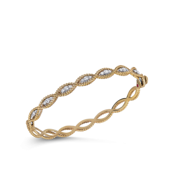 BRACELET | DIAMONDS | NEW BAROCCO