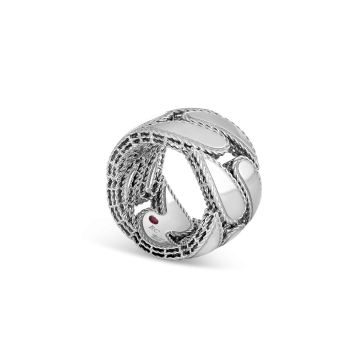 GOURMETTE RING