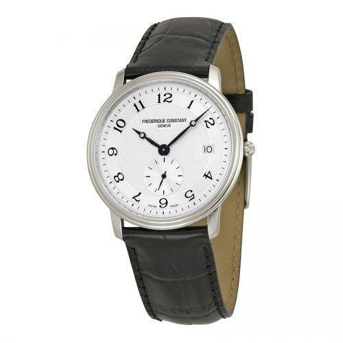 frederique-constant-slim-line-silver-guilloche-black-leather-men_s-watch-245as4s6-fc-245as4s6