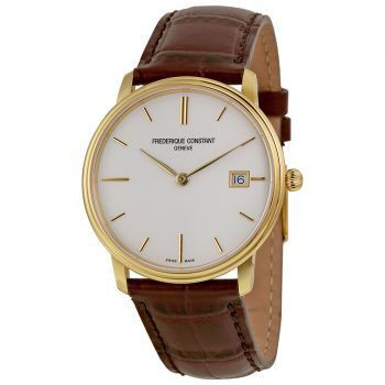 Slimline Gents Quartz